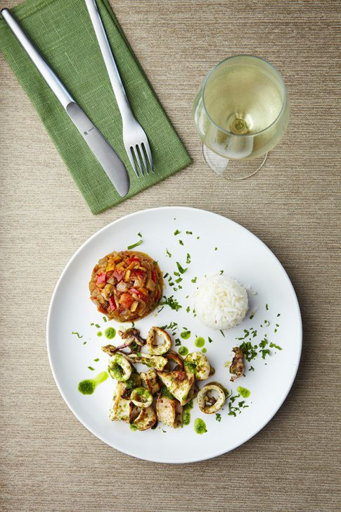 food photographer in London